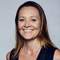 Kyla Tustin, Speaker and Soul Coach