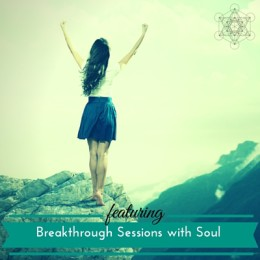 Breakthrough Session